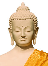 Buddha Land home page