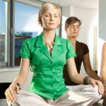 Learn to Meditate in Half a Day – Workshop – Burnley