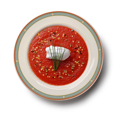 Bowl-of-tomatoe-soup