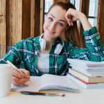Dealing With Exam Stress – Teenage Workshop – Keighley