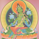 Blessing Empowerment of Buddha Tara – Day Course – Burnley
