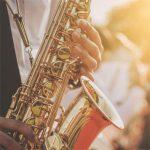 Jazz, Meal & Meditation