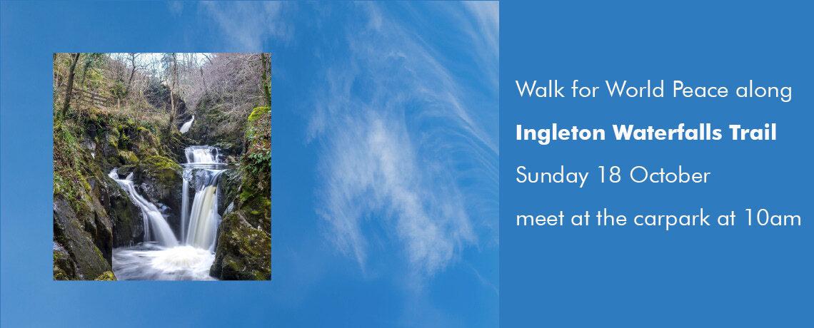 Slider walk 18.10.2020