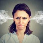 Letting Go of Anger – Day Course – Burnley