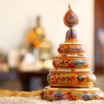 Guru Yoga & Mandala Offering Retreat