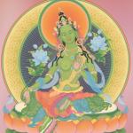 Blessing Empowerment of Buddha Tara – Day Course – Burnley